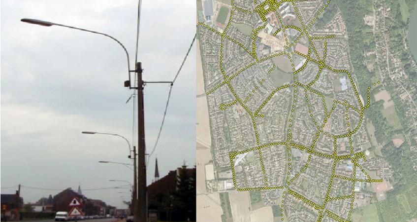 Infrastructure urbaine